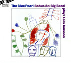 The Blue Pearl Bohuslän Big Band plays Lars Jansson