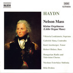 Haydn: Nelson Mass / Little Organ Mass