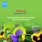Tchaikovsky, P.I.: Symphony No. 5 (Schmidt-Isserstedt) (1952)