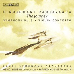 Einojuhani Rautavaara - The Journey