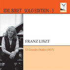 Idil Biret Solo Edition, Vol. 3
