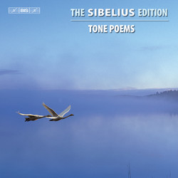 The Sibelius Edition Vol.1 - Tone Poems