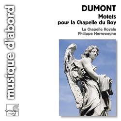 Dumont: Grands Motets