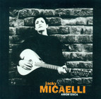 World Music Jacky Micaelli: Amor'Esca
