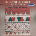 Listen My Hungarians - A Survey of Hungarian Folk Music