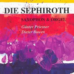 Blythe: Sephiroth (Die) / Quadrophonia / Noda: Mai / Brandmuller: Enigma Ii / Voirpy: Meditation Sur Un Sanctus