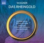 Wagner: Das Rheingold, WWV 86A