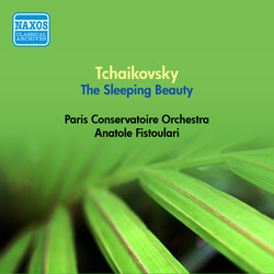 Tchaikovsky, P.I.: Sleeping Beauty (The) (Complete) (Fistoulari) (1952)
