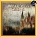 Beethoven: Violin Concerto - Romances Nos. 1 & 2