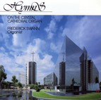 Hymns on the Crystal Cathedral Organ