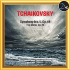 Tchaikovsky: Symphony No. 5 - The Storm