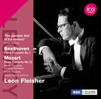 Beethoven & Mozart: Piano Concertos