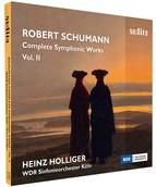 Schumann: Complete Symphonic Works, Vol. 2