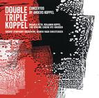 Double Triple Koppel