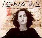 Greece Angélique Ionatos: Dun Bleu Tres Noir