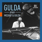 Mozart & Gulda Piano Works (Live)
