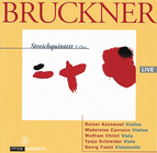 Bruckner: String Quintet in F major