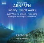 Kim André Arnesen: Infinity