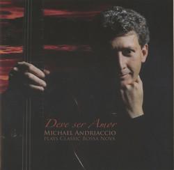 Michael Andriaccio