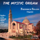 The Mystic Organ