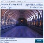 Kerll, J.C.: Missa Nigra / Delectus / Laudate Pueri