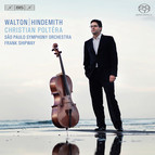 Walton & Hindemith: Cello Concertos