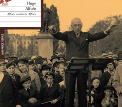 Alfvén Conducts Alfvén