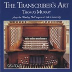 The Transcriber's Art
