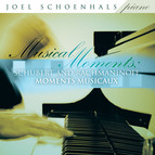 Musical Moments - Schubert & Rachmaninov