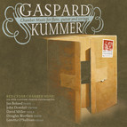 Kummer: Chamber Music for Flute, Guitar and Strings