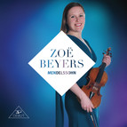 Zo Beyers plays Mendelssohn