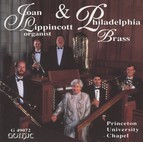 Joan Lippincott & Philadephia Brass