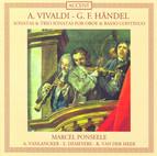Chamber Music - Handel, G. / Vivaldi, A.