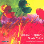 Nordic Voices