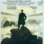 Schubert, F.: Lieder, Vol. 3
