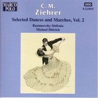 Ziehrer: Selected Dances and Marches, Vol.  2