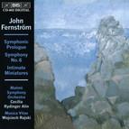 Fernström - Symphony No.6