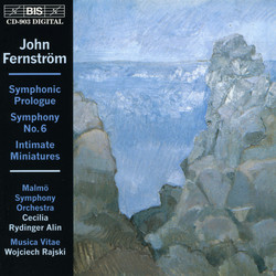 Fernstrm - Symphony No.6