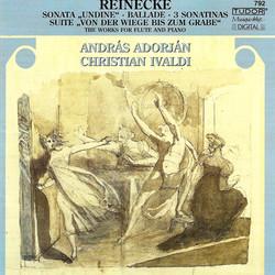 Reinecke, C.: Flute Sonata,