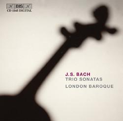 J.S. Bach - Trio Sonatas
