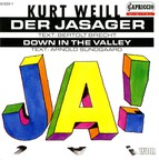 Weill, K.: Jasager (Der) [Opera]