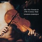 Italian Trio Sonatas 1