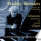 The Frederic Meinders Transcriptions 2