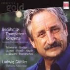 Trumpet Concertos - Mudge, R. / Lazzari, F.A. / Telemann, G.P. / Franceschini, P. / Mozart, L. / Vivaldi, A. / Haydn, J.