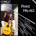 Franz Halsz plays Spanish Guitar Music