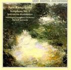 Rangstrom: Symphony No. 2 - Intermezzo drammatico