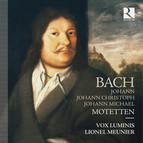J. Bach, J.C. Bach & J.M. Bach: Motetten