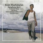 Khachaturian: Symphony No. 2 & 3 Concert Arias