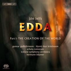 Jón Leifs - Edda, Part I