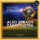 R. Strauss: Also sprach Zarathustra - Salome's Dance